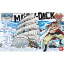 ONE PIECE MODEL KIT GRAND SHIP MOBY DICK