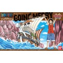 ONE PIECE MODEL KIT GOING MERRY