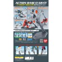 ACTION BASE GRAY 2