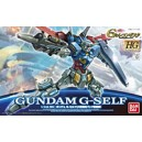GUNDAM G SELF ATMOSPHERIC PACK HG 1/144