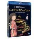 LA CITTA INCANTATA BLURAY