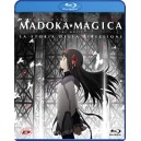 MADOKA MACICA MOVIE 3 BLURAY