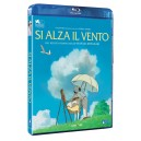 SI ALZA IL VENTO BLURAY