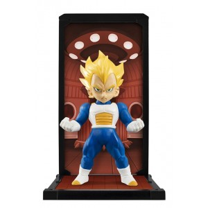 DRAGONBALL BUDDIES VEGETA SUPER SAIYAN