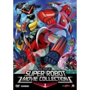 GO NAGAI SUPER ROBOT MOVIE COLLECTION 02 DVD