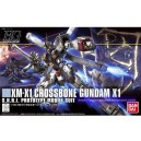 GUNDAM CROSS BONE X1 HG 1/144