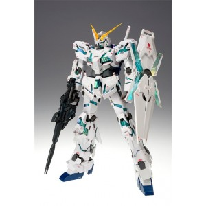 GUNDAM UNICORN DESTROY MODE METAL COM