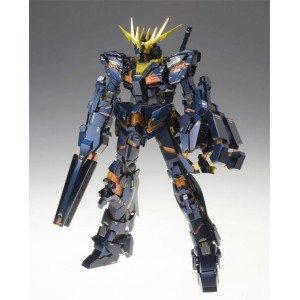 GUNDAM UNICORN BANSHEE METAL COMPOSITE