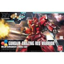 GUNDAM AMAZING RED WARRIORS HG 1/144