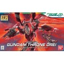 GUNDAM 00 THRONE TWZEI HG 1/144
