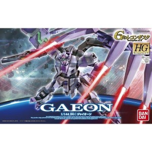 GUNDAM GAEON HG 1/144