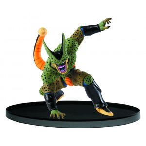DRAGONBALL Z SCULTURE CELL