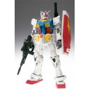 RX78 2 GUNDAM THE ORGIN GGF METAL COMPOS