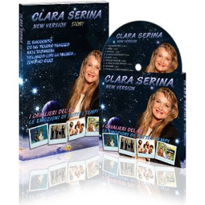 CLARA SERINA NEW VERSION