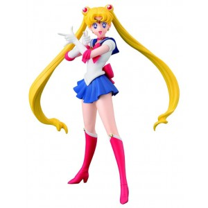 SAILOR MOON GIRLS MEMORY SAILOR MOON