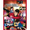 DETECTIVE CONAN VS LUPIN III MOVIE BLURAY