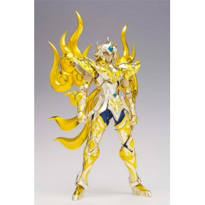 SAINT SEIYA SOUL OF GOLD LEO AIOLIA GOD