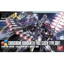 GUNDAM CROSSBONE X1 FULL CLOTH HG 1/144