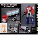 MP 10 TRANSFORMER OPTIMUS PRIME