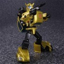 TRANSFORMER MP 21G BUMBLEBEE G 2 VER.