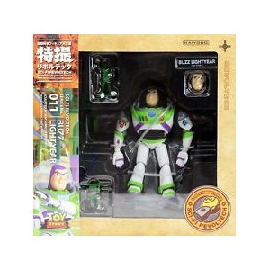 REVOLTECH 011 TOY STORY BUZZ LIGHTYEAR