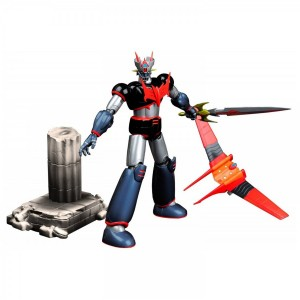 METALTECH 06 MAZINGER BLUE COLOR SCHEME