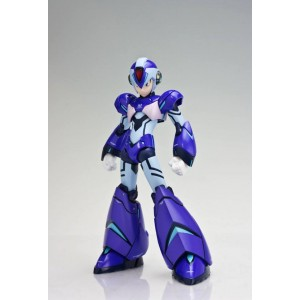 TRUFORCE MEGAMAN X
