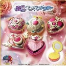 SMALL COMPACT MIRROR DX SET