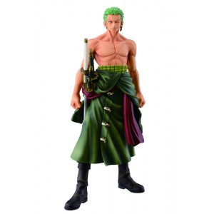 ONE PIECE MASTER STAR ZORO 26CM