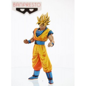 DRAGON BALL MASTER STARS PIECE SON GOKU