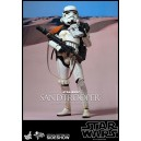 1/6 HOT TOYS STAR WARS SANDTROOPER