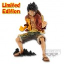 ONE PIECE KING OF ARTIST LUFFY LIMITED E