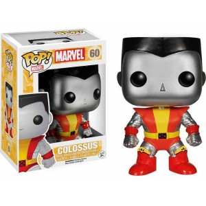FUNKO POP CLASSIC X MEN COLOSSUS