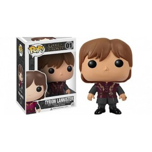 FUNKO POP GAME OF THRONES TYRION