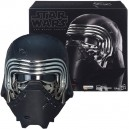 STAR WARS VII COL HELMET BLACK KYLO