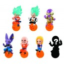 DRAGON BALL Z STRAP FIGURE