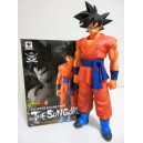 DBZ MASTER STAR PIECE SON GOKU