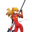 EVANGELION 2 YOU CAN NOT ADVANCE ASUKA