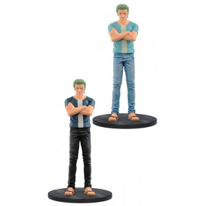 ONE PIECE JEANS FREAK RORONOA ZORO BANPRESTO