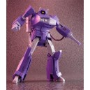 TRANSFORMERS MP 29 LAZER WAVE
