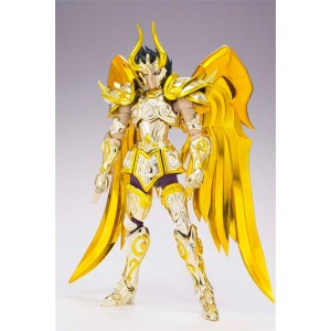 SAINT SEIYA SOUL OF GOLD CAPRICORN SHURA