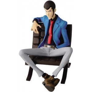 LUPIN THE THIRD CREATOR X CREATOR