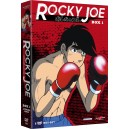 ROCKY JOE NEW ED STAGIONE 1 BOX 1(DI 3)