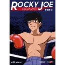 PREORDER ROCKY JOE NEW ED STAGIONE 1 BOX 2(DI 3)