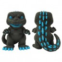 FUNKO POP GODZILLA ATOMIC BREATH