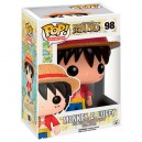 FUNKO POP ONE PIECE MONKEY D LUFFY