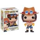 FUNKO POP ONE PIECE PORTGAS D ACE