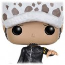 FUNKO POP ONE PIECE TRAFALGAR LAW