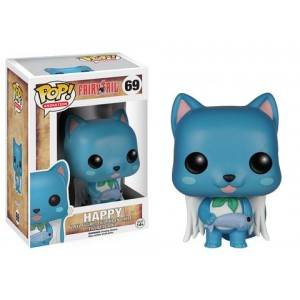 FUNKO POP 69 FAIRY TAIL HAPPY