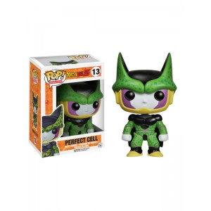 FUNKO POP 13 DBZ PERFECT CELL